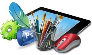 Дизайн/редизайн сайтов: услуги по продвижению сайта от брендингового агентства Тарантул