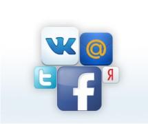 Реклама в социальных сетях: услуги по продвижению сайта от Tarantyl